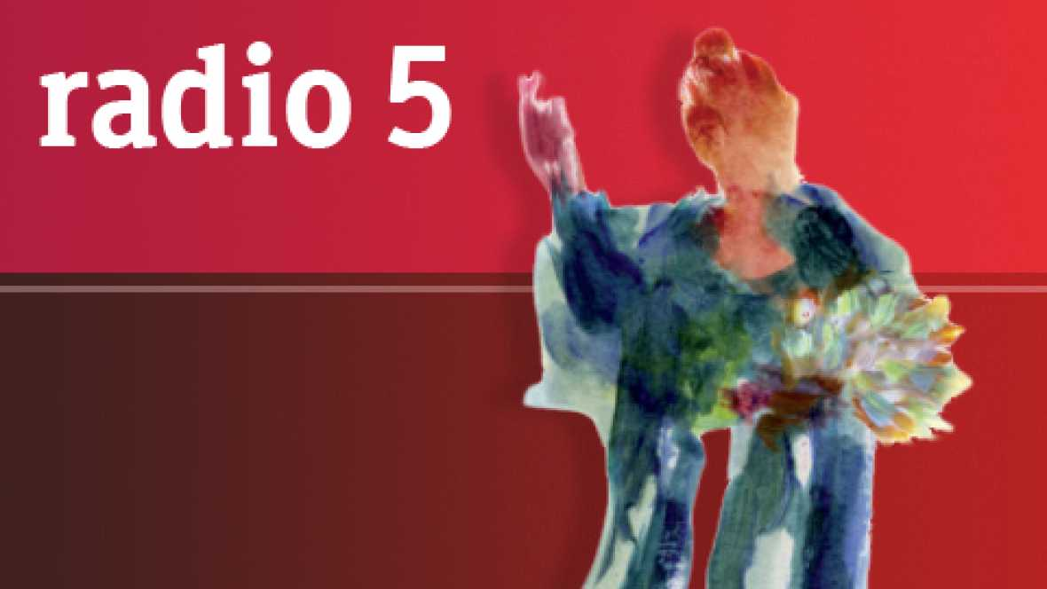 La ópera en R5 - La sonnambula. V. Bellini - 22/01/16 - escuchar ahora