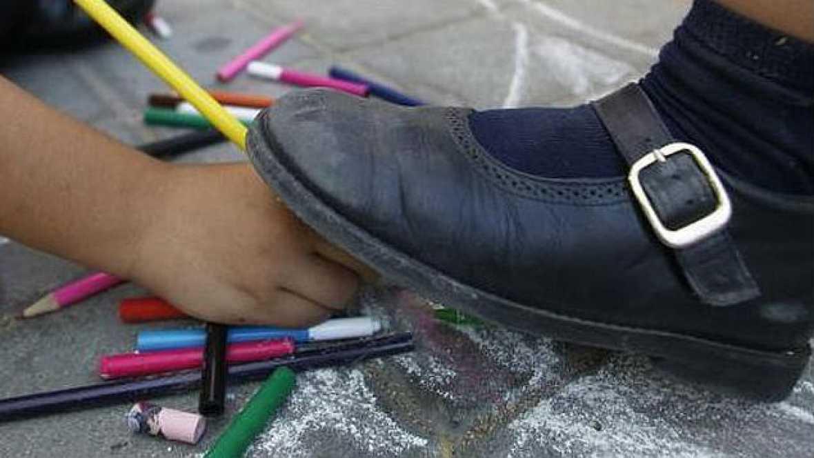 Diario de las 2 - Plan de convivencia escolar contra el acoso - Escuchar ahora