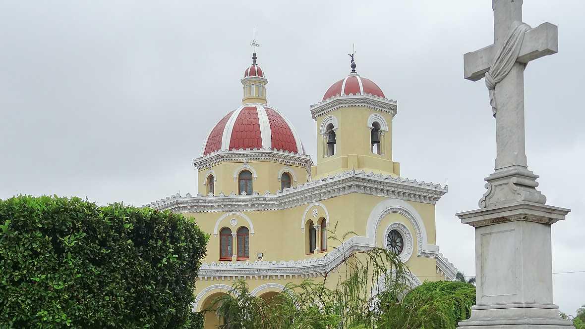 Otros acentos - Ponemos acento mejicano al programa: Viajamos a Chiapas - 22/01/16 - escuchar ahora