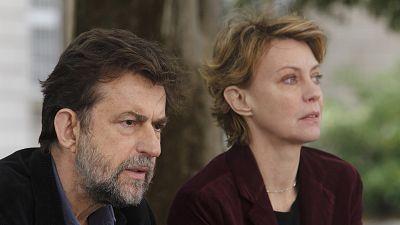 De película - Nanni Moretti con su 'Mia madre' y 'La gran apuesta' - 23/01/16 - escuchar ahora