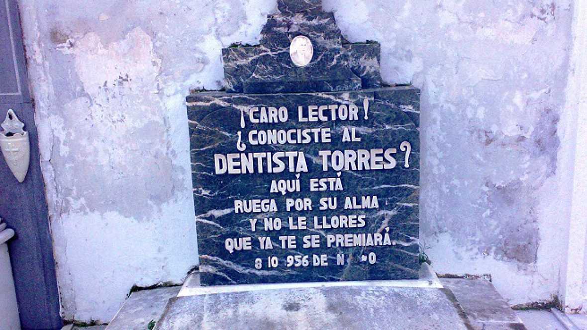 No es un día cualquiera - Pepitafio odontológico - Escuchar ahora