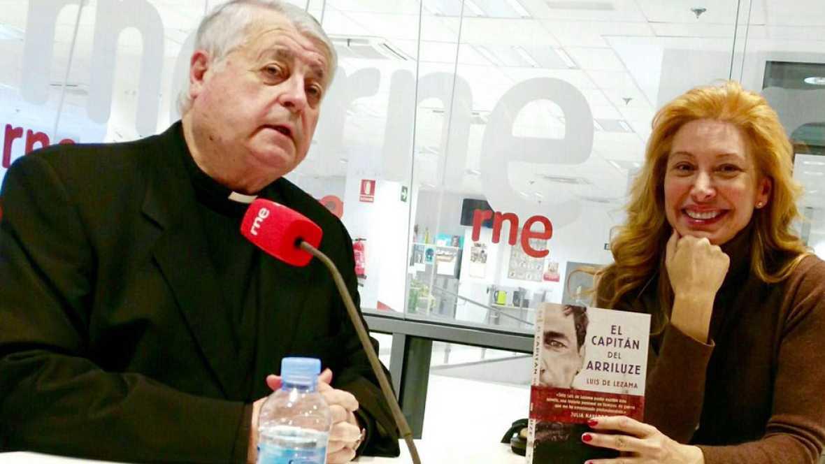 La observadora - Luis Lezama - 23/01/16 - escuchar ahora