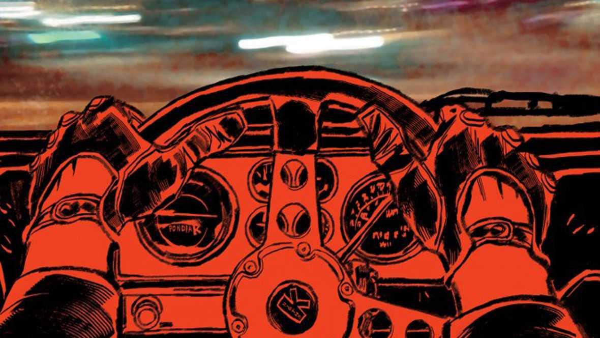 La hora del bocadillo - Marcos Prior, polémica en Angoulême y Carmona en viñetas - 23/01/16 - escuchar ahora