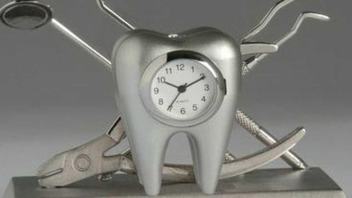 No es un día cualquiera - Vamos al dentista - Escuchar ahora