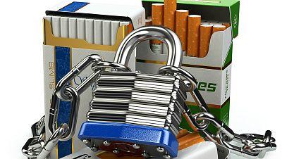 A su salud - 3.500 razones para dejar de fumar - 25/01/16 - Escuchar ahora