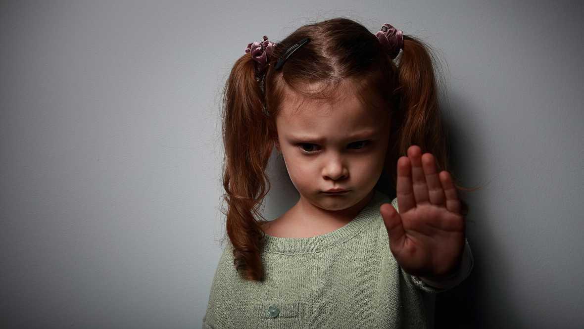 España.com en REE - Abuso sexual a menores - escuchar ahora