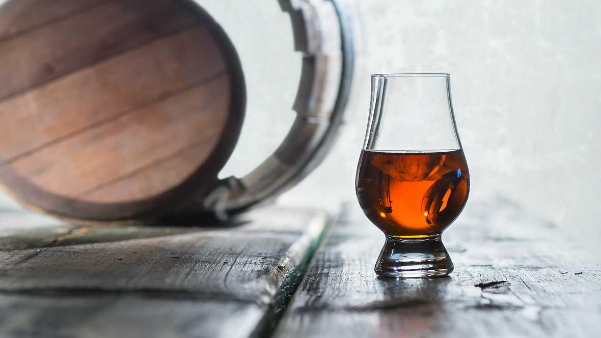 Respuestas de la ciencia - ¿Cómo se hace el whisky? - 25/01/16 - Escuchar ahora