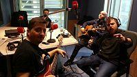 Las mañanas de RNE - El actor Jimmy Barnatán triunfa como 'bluesman' - Escuchar ahora