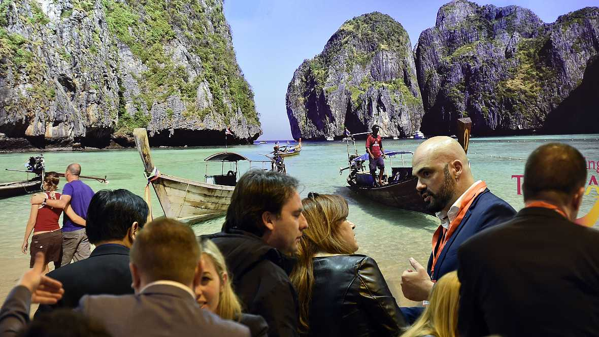 Asia hoy - Más sobre turismo asiático - 25/01/16 - escuchar ahora
