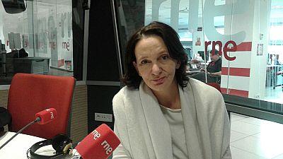 """24 horas - Carolina Bescansa (Podemos): """"Para lograr el cambio hay que estar en el Gobierno"""" - Escuchar ahora"""