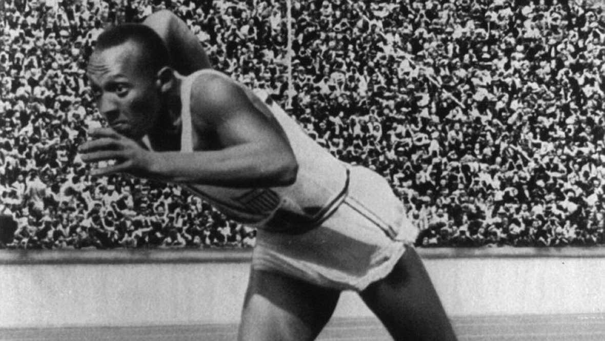 Historias olímpicas - Jesse Owens - 26/01/16