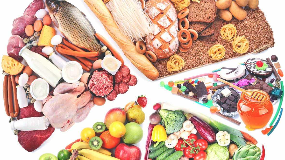 Alimentación saludable, consumo saludable - Las ventajas del etiquetado - 26/01/16 - Escuchar ahora