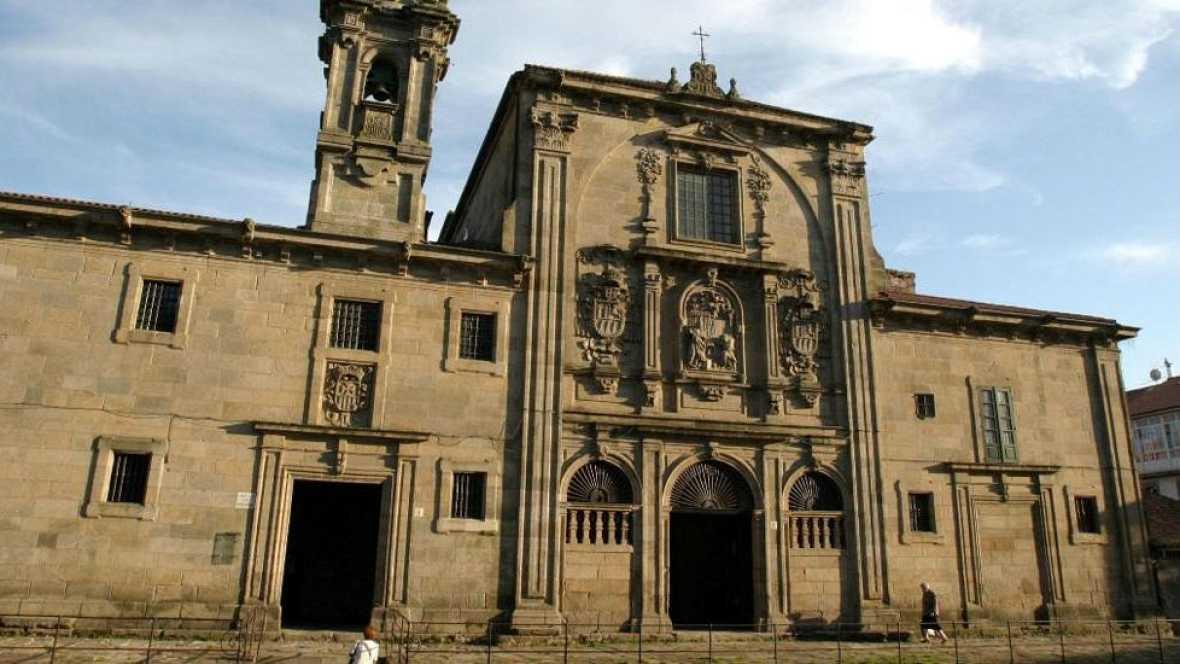 Diario de las 2 - La Policía libera a tres monjas retenidas en un convento - Escuchar ahora