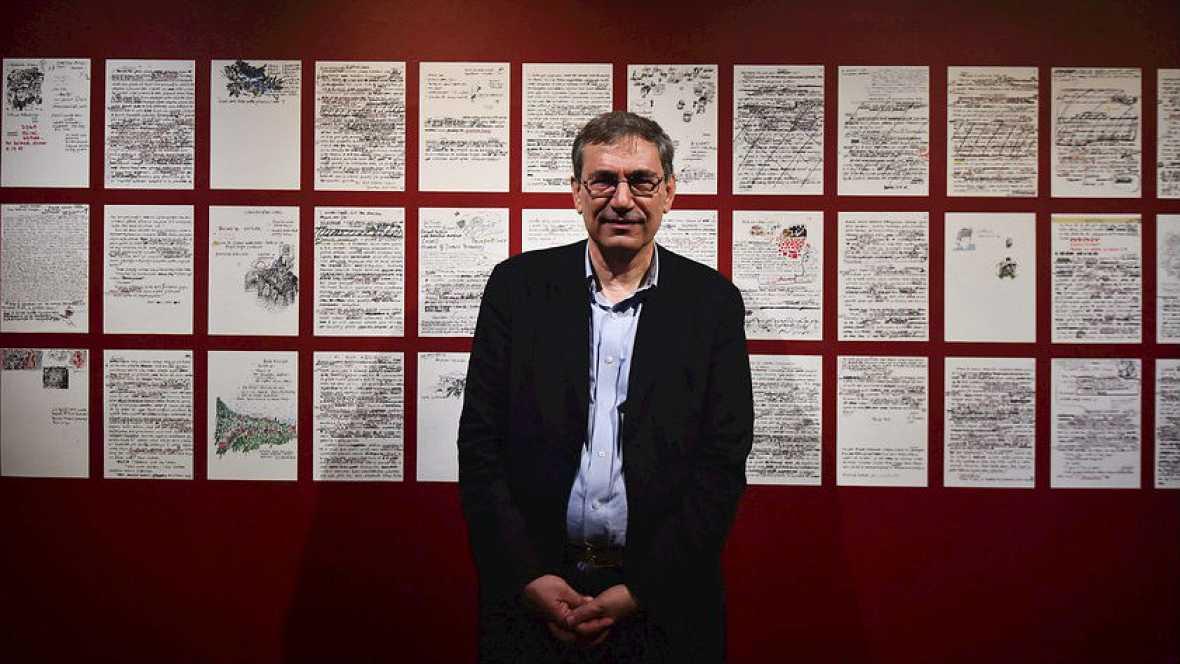 Radio 5 Actualidad - El Museo de la Inocencia de Pamuk, de Estambul a Londres - 27/01/16 - Escuchar ahora