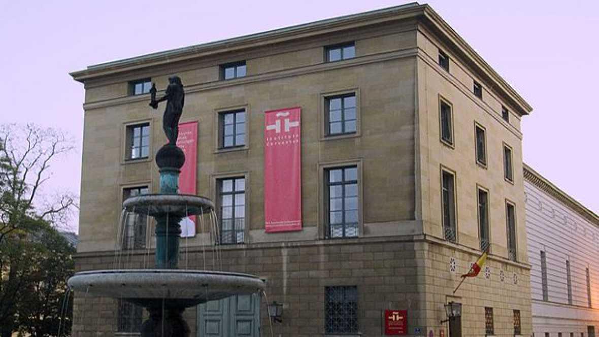 Punto de enlace - 60 Años del Instituto Español de Cultura - 27/01/16 - escuchar ahora