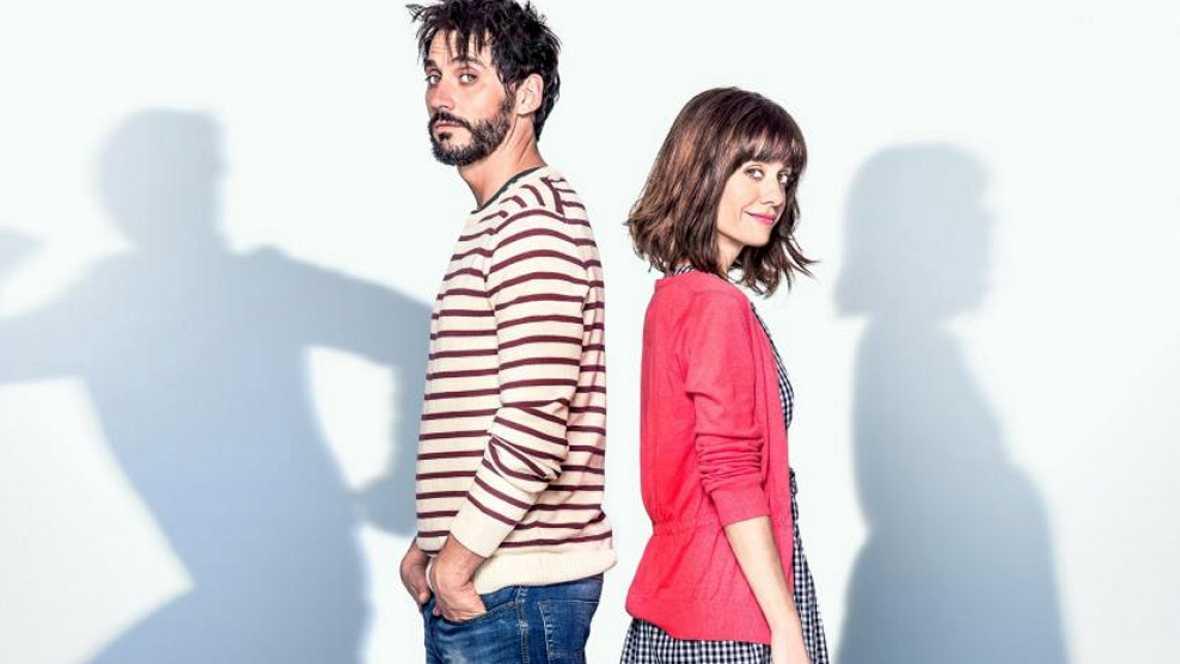 'Embarazados', con Paco León y Alejandra Jiménez, llega este viernes a los cines