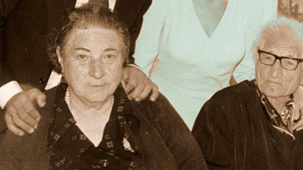 Artesfera - Lola Touza, la Schindler gallega (1941-1945) - 27/01/16 - escuchar ahora
