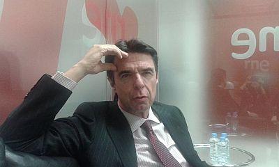 """24 horas - José Manuel Soria (PP): """"Lamentablemente, creo que vamos a ir a unas nuevas elecciones"""" - 27/01/16 - Escuchar ahora"""