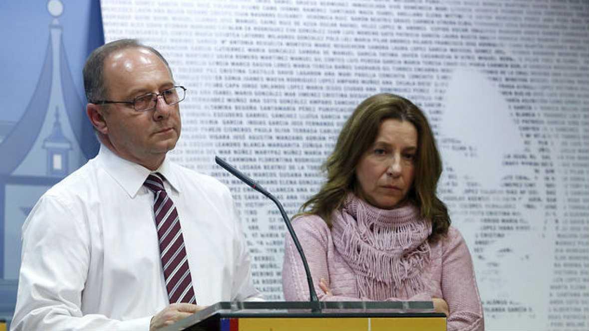 Las mañanas de RNE - Los padres de Marta del Castillo piden la reapertura de la investigación - Escuchar ahora
