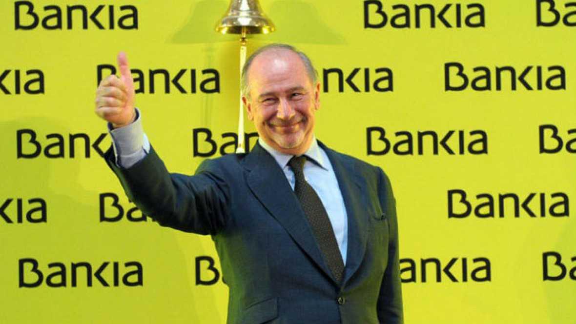 Las mañanas de RNE - El Supremo a favor de dos accionistas de Bankia - Escuchar ahora