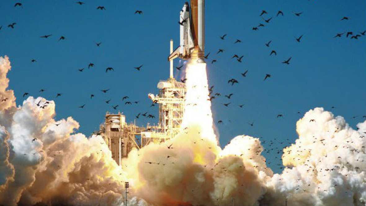 Radio 5 Actualidad - 30 años de la tragedia del transbordador Challenger - 28/01/16 - Escuchar ahora