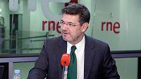Las mañanas de RNE - Catalá defiende que Rajoy haya rechazado someterse a la investidura - Escuchar ahora