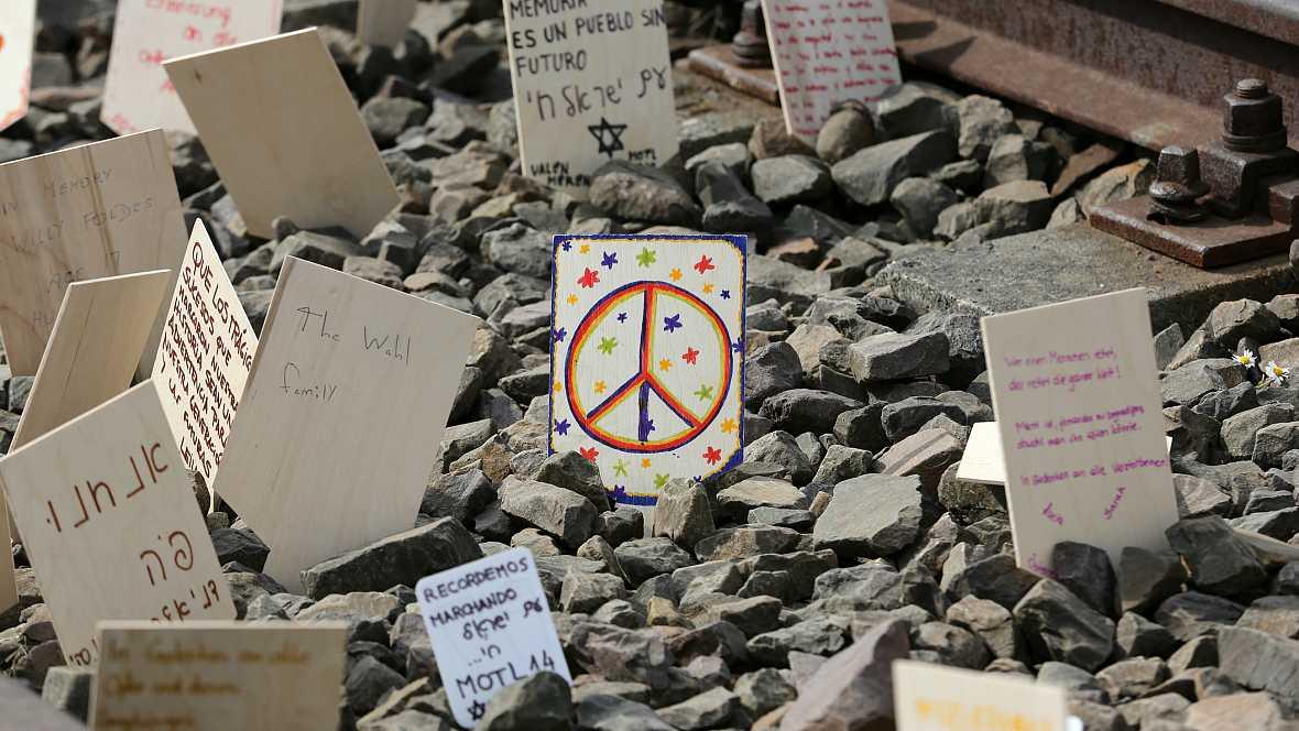 El mundo desde las Casas - Testimonio del Holocausto - 28/01/16 - Escuchar ahora