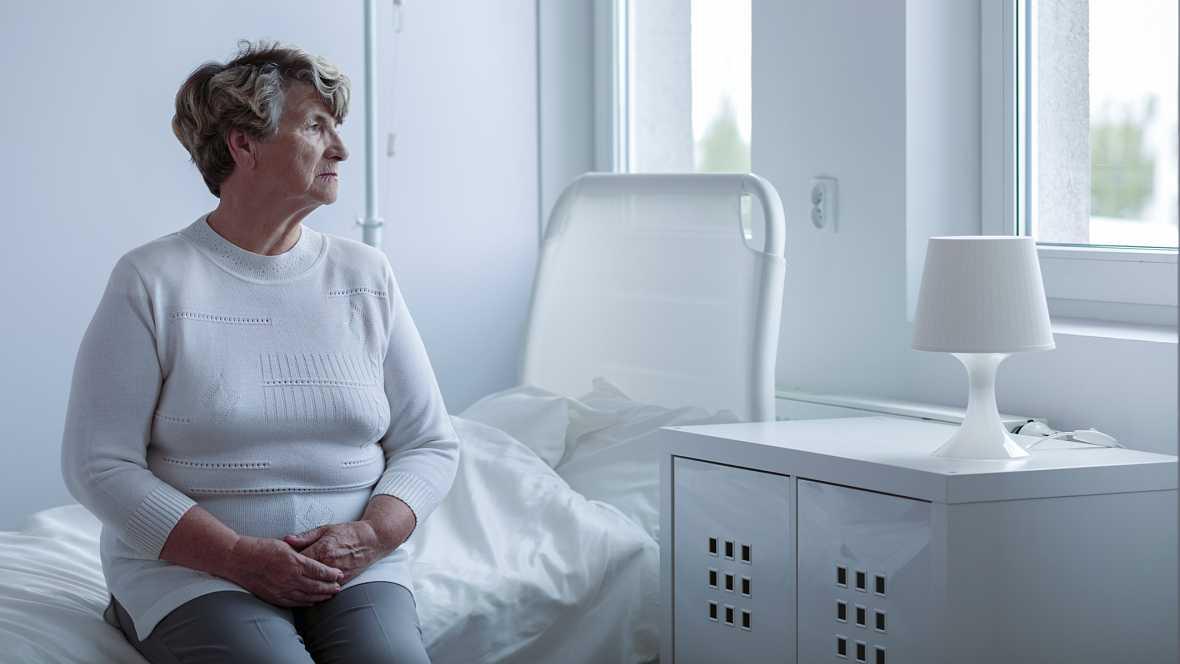 España vuelta y vuelta - La atención geriátrica, a examen - Escuchar