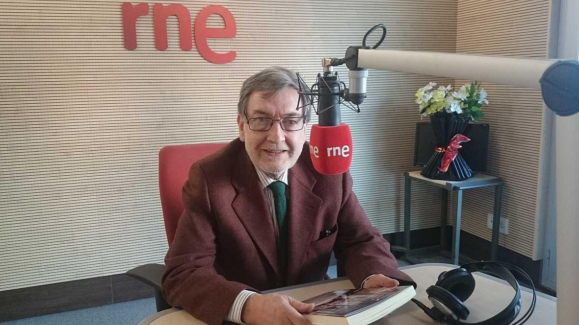 """Europa abierta - Eugenio Nasarre, Movimiento Europeo: """"España debe estar en la vanguardia de los cambios necesarios en la UE"""" - escuchar ahora"""