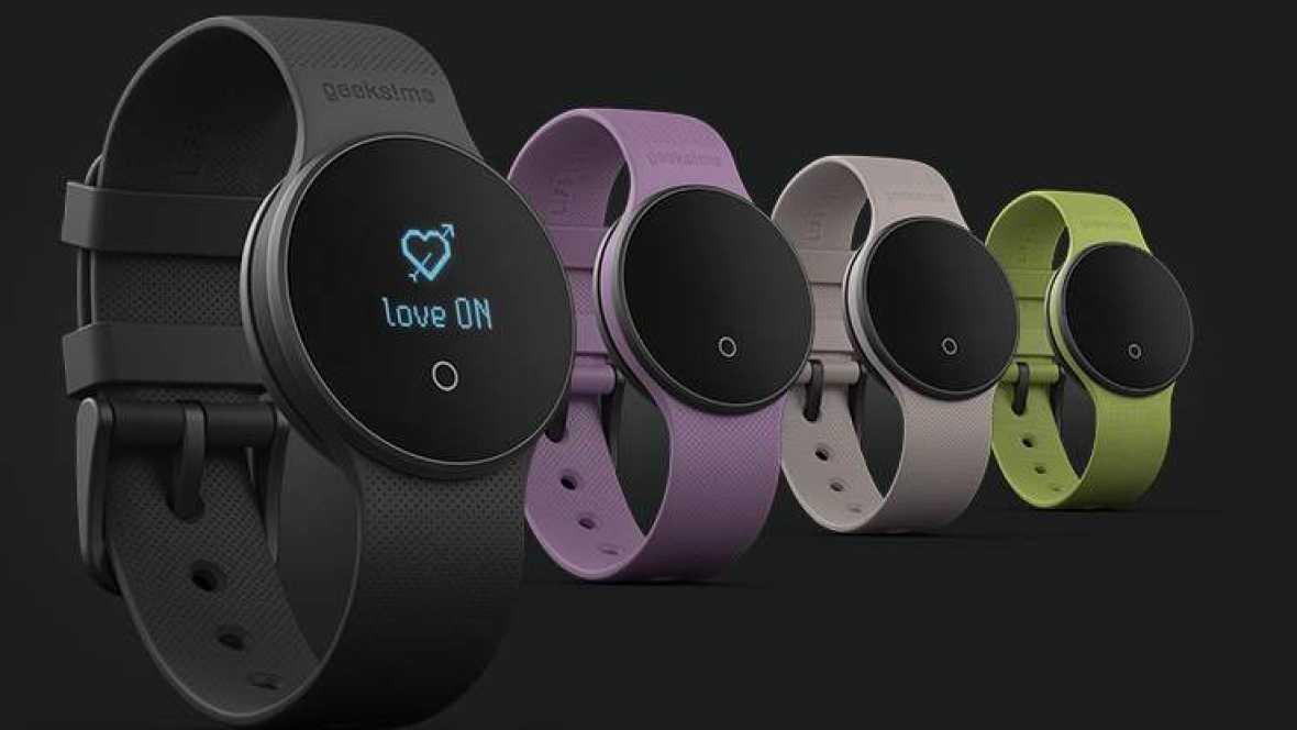 Marca España - Geeksme, tecnología española para un estilo de vida saludable - 28/01/16 - escuchar ahora