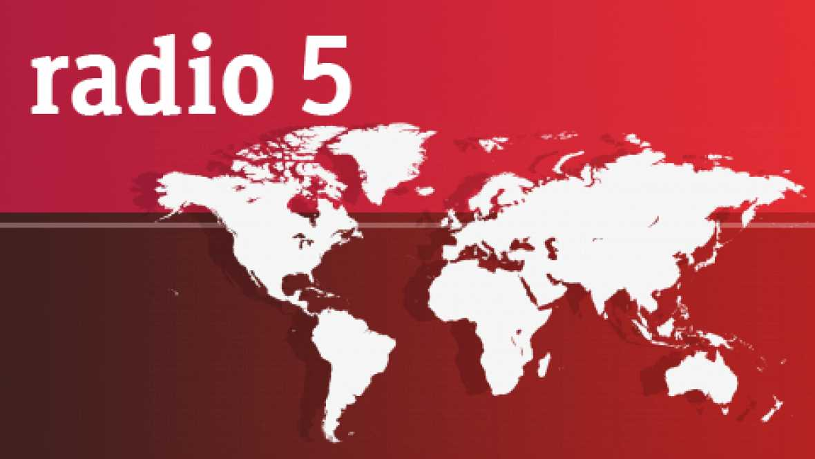 Cinco continentes - Desastre en la costa griega, Vietnam y Afganistán - Escuchar ahora