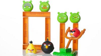 5.0 - La historia tras el fenómeno 'Angry Birds' - Escuchar ahora