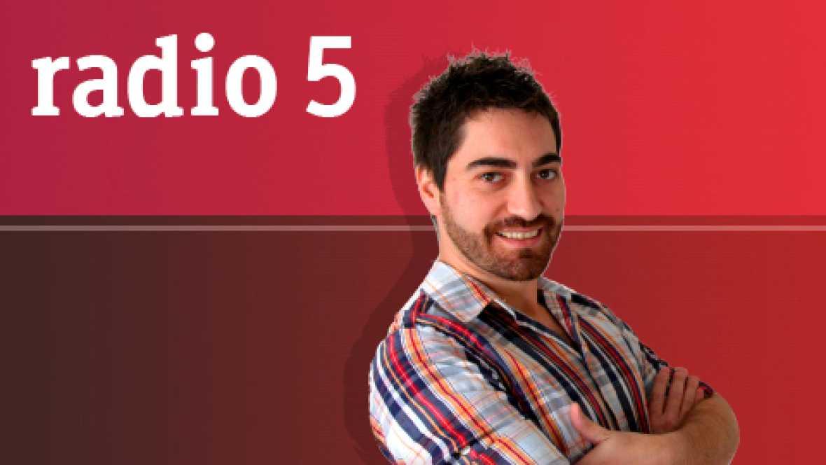 Escapadas - El Acueducto de Segovia III - 29/01/16 - Escuchar ahora