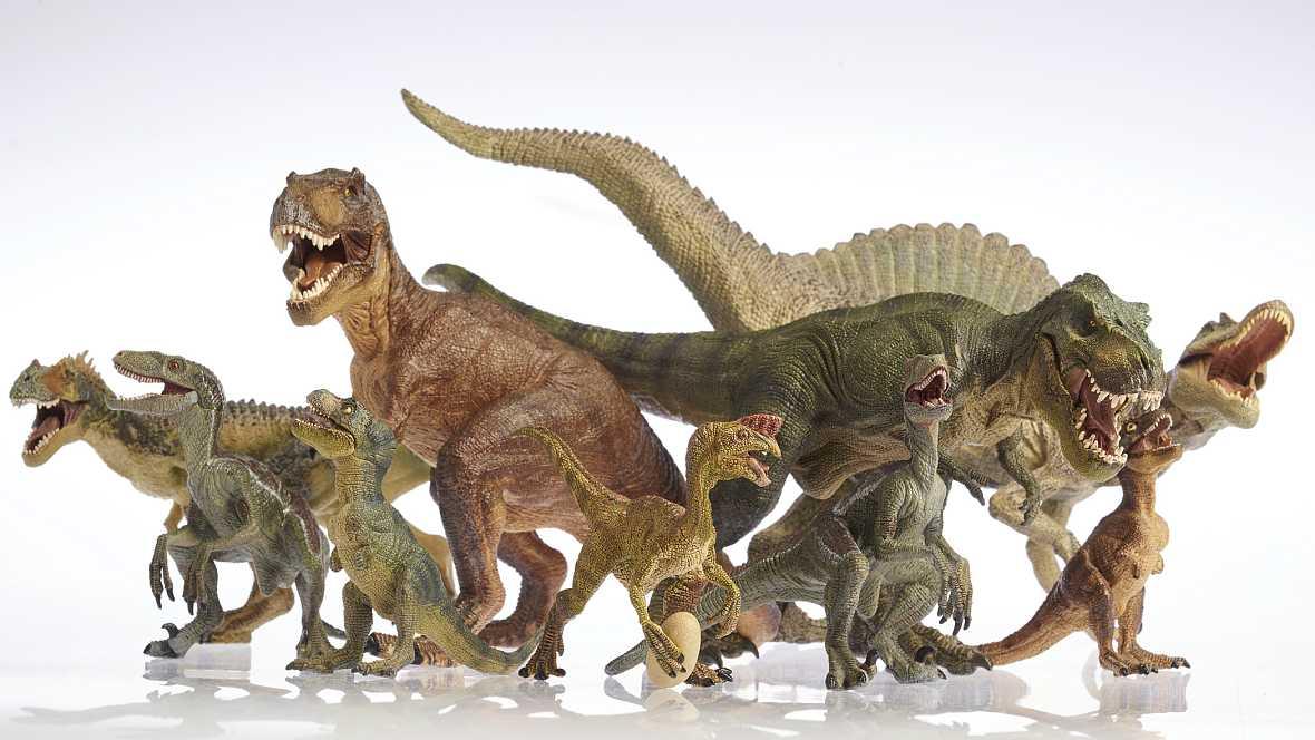 Lógica paleontológica - ¿Cuál fue el dinosaurio más grande, el más alto, el más largo o el más pesado? - 29/01/16 - Escuchar ahora