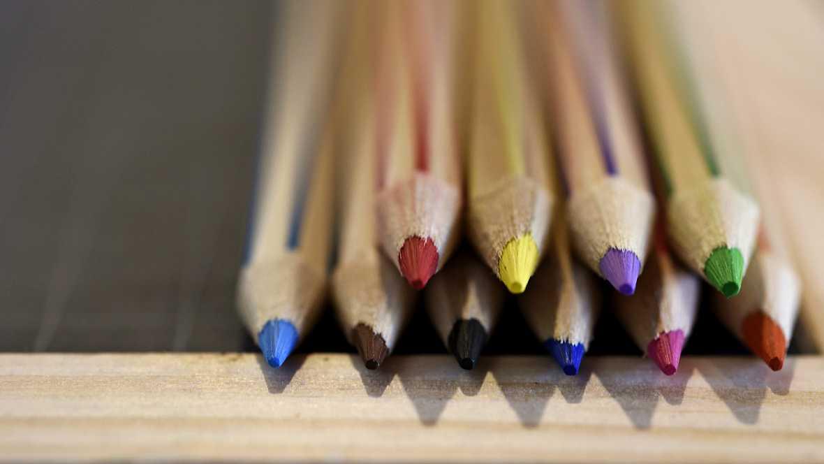 Punto de enlace - Ilustradores españoles desarrollan un proyecto cultural en Latinoamérica - 29/01/16 - escuchar ahora