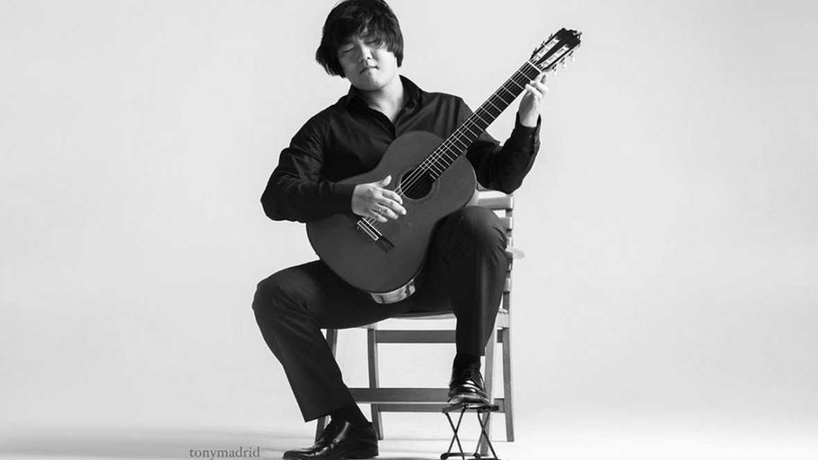 La magia de las cuerdas - Antonio José - 30/01/16 - Escuchar ahora