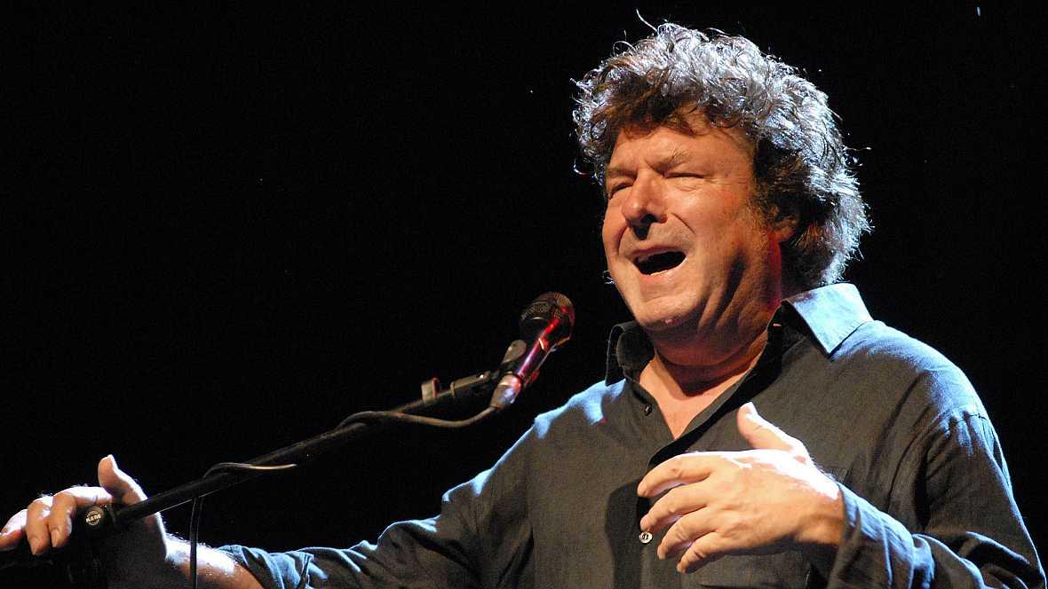 Flamenco en Radio 5 - Morente - primera parte - 30/01/16 - Escuchar ahora