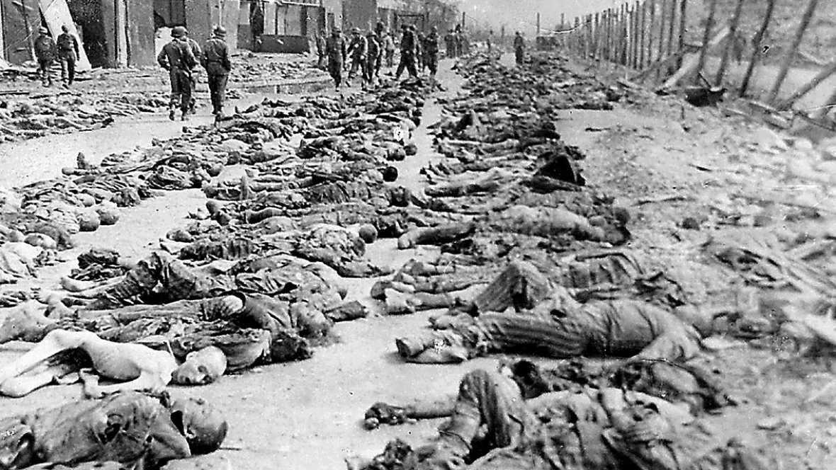 Luz de Sefarad - Recordando el Holocausto - 30/01/16 - Escuchar ahora