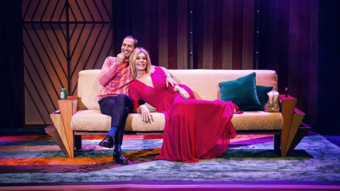 Patio de voces - El amor está en el aire con Manuel Bandera - 30/01/16 - Escuchar ahora