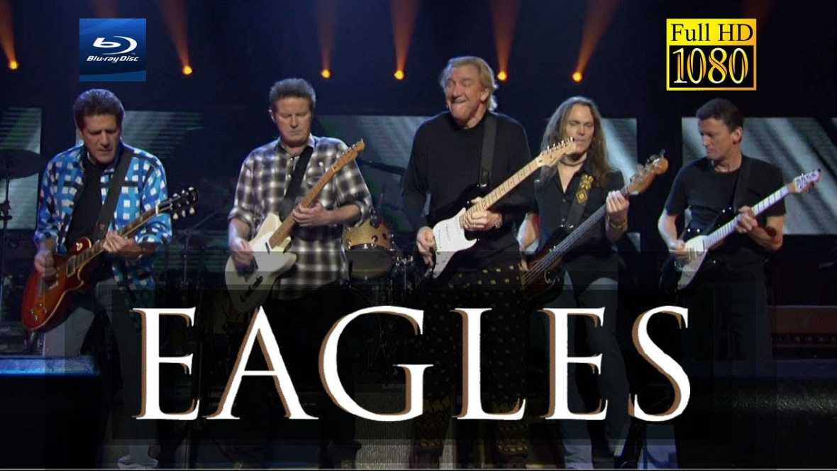 "La hemerockteca - ""Hotel California"" The Eagles (1976) - 30/01/16 - Escuchar ahora"