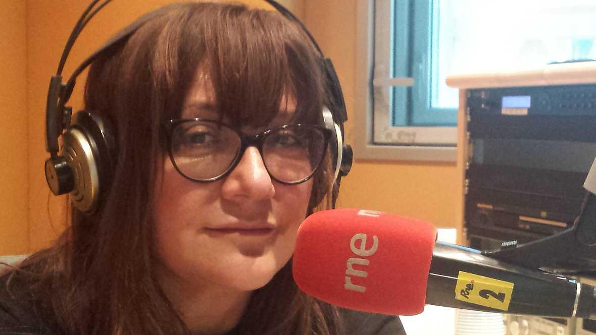 Entrevista a Isabel Coixet - Escuchar ahora