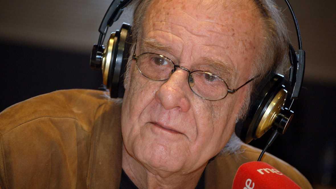 Entrevista a Luis Eduardo Aute - Escuchar ahora