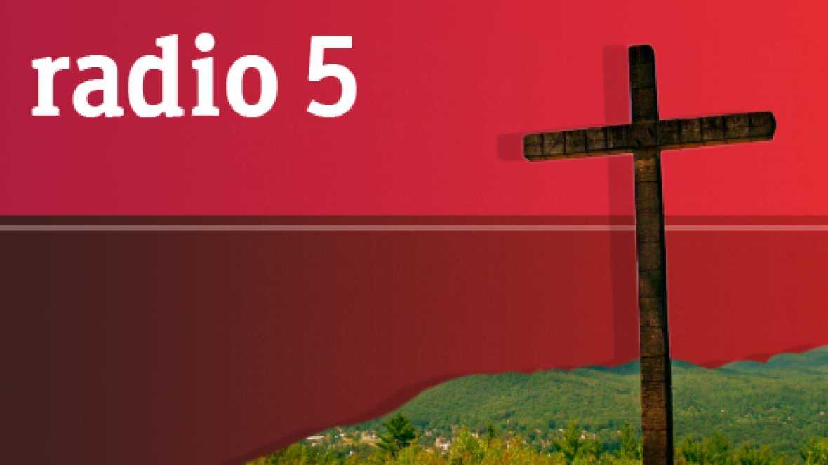 Santa Misa - Jornada Mundial de la vida Consagrada - 31/1/16 - Escuchar ahora