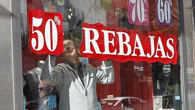 Diez minutos bien empleados - Tiendas de moda, �rebajas en las condiciones laborales? - Escuchar ahora