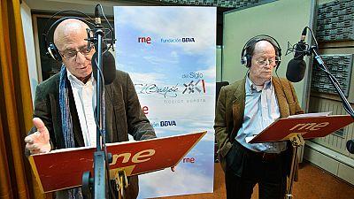El Quijote del siglo XXI: versión radiofónica - Capítulo 5. Parte II - Escuchar ahora