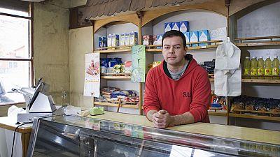 España vuelta y vuelta - Ser autónomo, un factor de riesgo también para la salud - Escuchar ahora