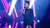 """Gente despierta - Barei, a Eurovisi�n 2016: """"'Say yay!' es un hurra por vivir en el intento, no morir en �l"""" - Escuchar ahora"""