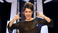 "Radio 5 actualidad - Barei, a Eurovisi�n con un tema en ingl�s, ""Say yay!"" - 02/02/16 - Escuchar ahora"