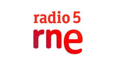 Las mañanas de RNE - Margarita Hernando de Larramendi dedica un poema a Radio 5 Todo Noticias - Escuchar ahora