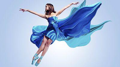 Entre paréntesis - Reino Unido abre sus puertas a los bailarines españoles - Escuchar ahora